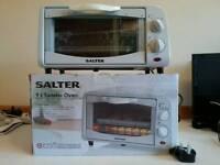 NEW 9L toaster oven/ mini oven