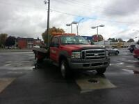 2006 Ford F-550 depanneuse.towing.wheel lift