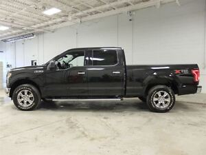 2015 Ford F-150 XTR CREW 4X4 5.0L MAGS West Island Greater Montréal image 11