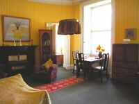 A Very Large Luxurious Double Room + an Extra Cozy Room for a Long Term (short term considered)