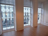 SB Lets are delighted to offer lovely large studio flat on the sea front in central Brighton