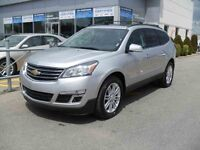 2015 Chevrolet Traverse LT AWD/TOIT/CAMERA ARRIERE