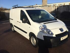 2010 Peugeot expert 1.6 HDI excellent condition