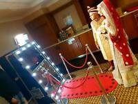MAGIC MIRROR HIRE PHOTOBOOTH HIRE SELFIE MIRROR HIRE BIRMINGHAM