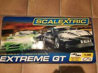 Scalextric Extreme GT set