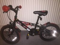 Kids bike for ages 5 - 8