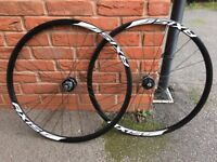 Specialized Axis wheelset 2.0 Disc for 10 speed hub