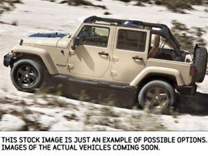 2018 Jeep Wrangler JK Unlimited New Car Sahara 4x4|DualTop,Conne