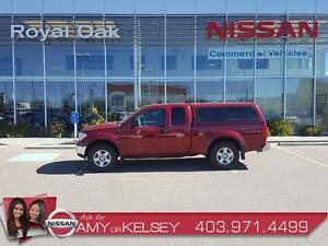 2006 Nissan Frontier SE ** Great Manual 4x4*