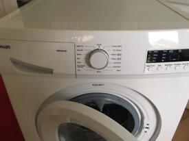 Swan washing machine spares or repair