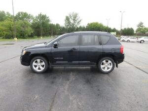 2011 Jeep COMPASS  FWD