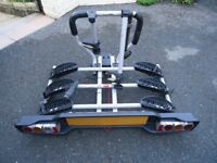 witter ZX300 cycle carrier