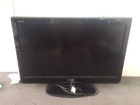 "32"" LCD TV for sale"
