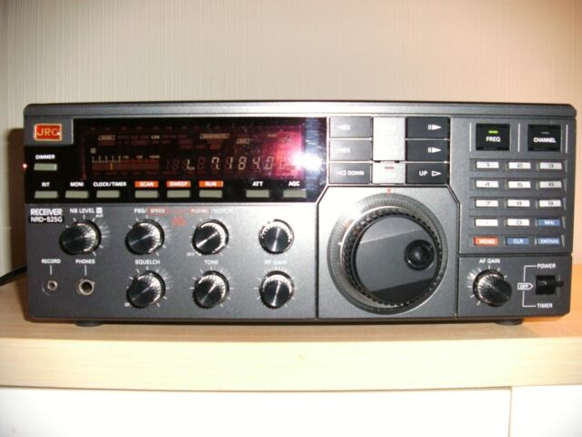 WANTED HF HAM RADIO COMMUNICATIONS RECEIVER | in