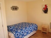 Bright Spacious sunny fully furnished bedroom