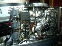 WANTED OUTBOARD MOTORS NONE RUNNERS