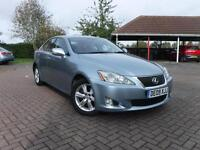 LEXUS IS 220d SE [2009] (blue) 2009