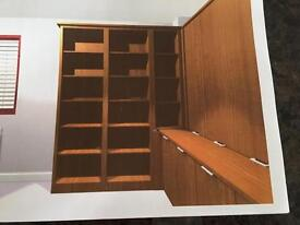 Complete home office by Hammonds SOLD