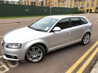 Audi A3 2.0 TFSI S Line Sportback S Tronic 5dr - Amazing value car with full AUDI service history