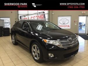 2009 Toyota Venza V6-All Wheel Drive-One Owner!