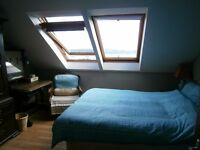 Double room for single occupancy to let, £265 Inc of bills for student only