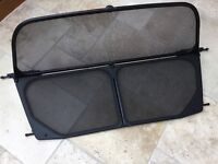 BMW 1 Series Wind Deflector
