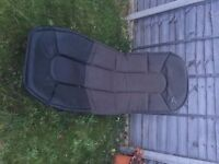 club man bed chair with specialist chair