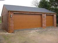 WANTED! Double Garage, Workshop Space, Lock Up!