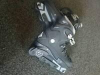 roller blades size 6