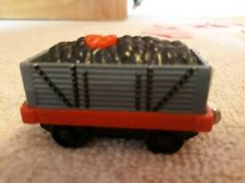 Thomas take and play diecast engines