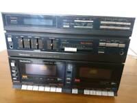 Technics SA-X30L stereo