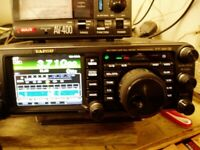 **SOLD** HAM/AMATEUR RADIO YAESU FT 991A 10 MONTHS OLD WIDEBAND BY RADIOWORLD PRIOR TO DISPATCH for sale  Holyhead, Isle of Anglesey