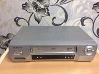 Samsung VCR Video Recorder