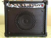 Ripper G30 Amp