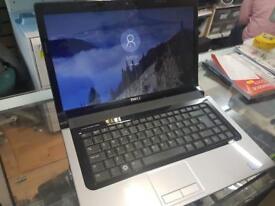 Dell Studio laptop, Intel core i5 cpu, 6GB RAM, 320GB HDD, 2.4GHz, 15.6 inch screen