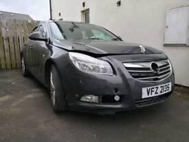 2013 Vauxhall Insignia 1.9 CDTI