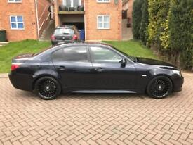 BMW 535d M Sport FSH Reduced!! May px