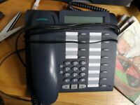 Siemens optiPoint 500 Advance Phone only compatible with Siemens Telephone systems