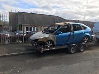 Scrap cars wanted 07794523511