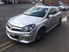 Vauxhall Astra vxr 240 BHP (57) 2007 immaculate condition