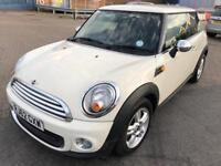 2013 MINI ONE 36K MILEAGE BMW MINI COOPER FIRST