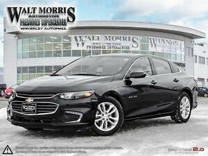 2016 Chevrolet Malibu LT - REAR VIEW CAMERA, BLUETOOTH