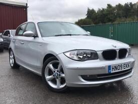 BMW 1 Series 2.0 118d ES 5dr