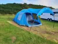 Vango EOS 550SC tent. 4 berth