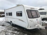 Bailey senator Arizona 4/ berth moter mover 2007 px welcome