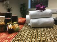 Northampton Thai Massage