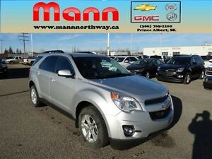 2012 Chevrolet Equinox 2LT -  Pst paid, bluetooth, alloys, remot