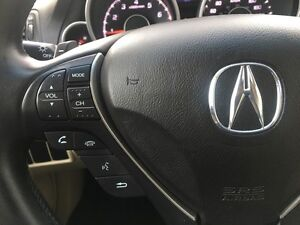 2012 Acura TL Tech Package *NAVIGATION* Kitchener / Waterloo Kitchener Area image 14
