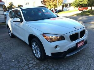 2013 BMW X1 28i | NAVIGATION | NO ACCIDENTS Kitchener / Waterloo Kitchener Area image 5