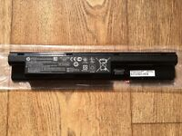 Brand New Genuine HP FP06 Laptop battery - Lithium Ion 6-cell - 4400 mAh